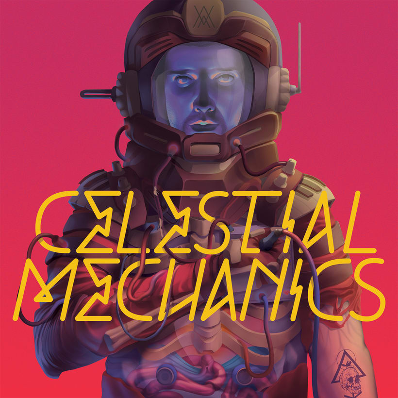 CELESTIAL MECHANICS 2