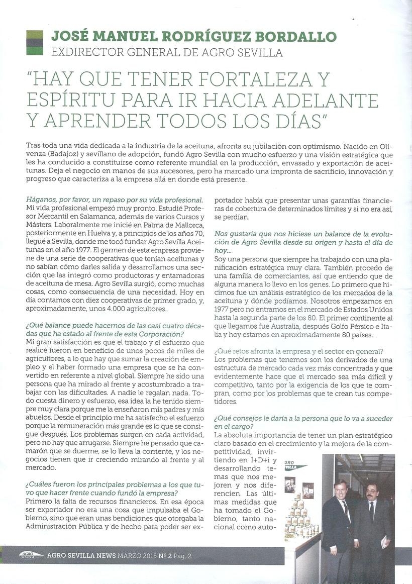 Boletín Agro Sevilla -1