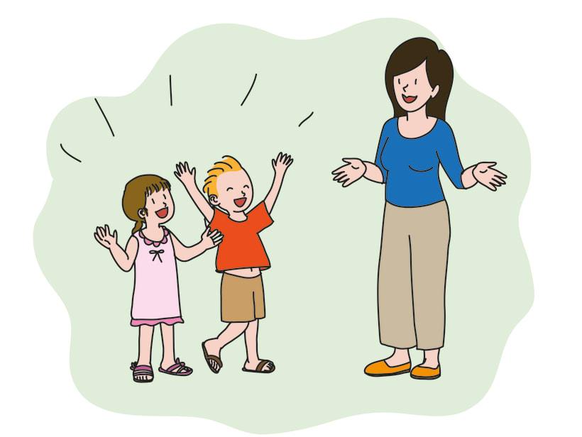 Ilustraciones para la educación 3