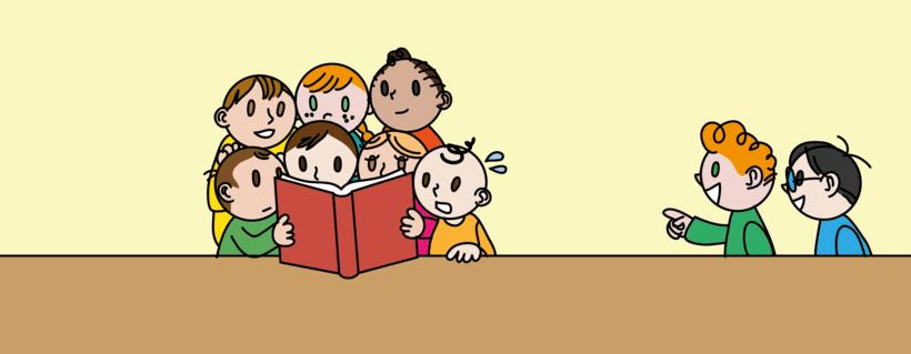 Ilustraciones para la educación 5