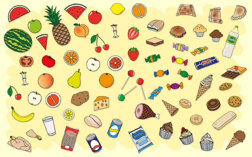 Ilustraciones para la educación 0