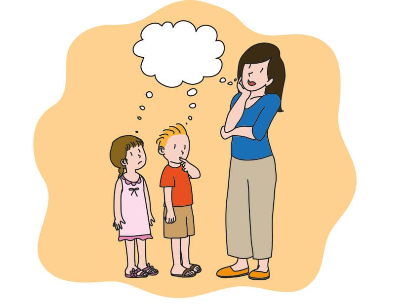 Ilustraciones para la educación 2