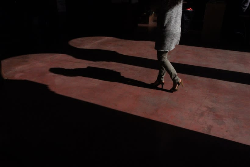 Sombras de MADRID 0