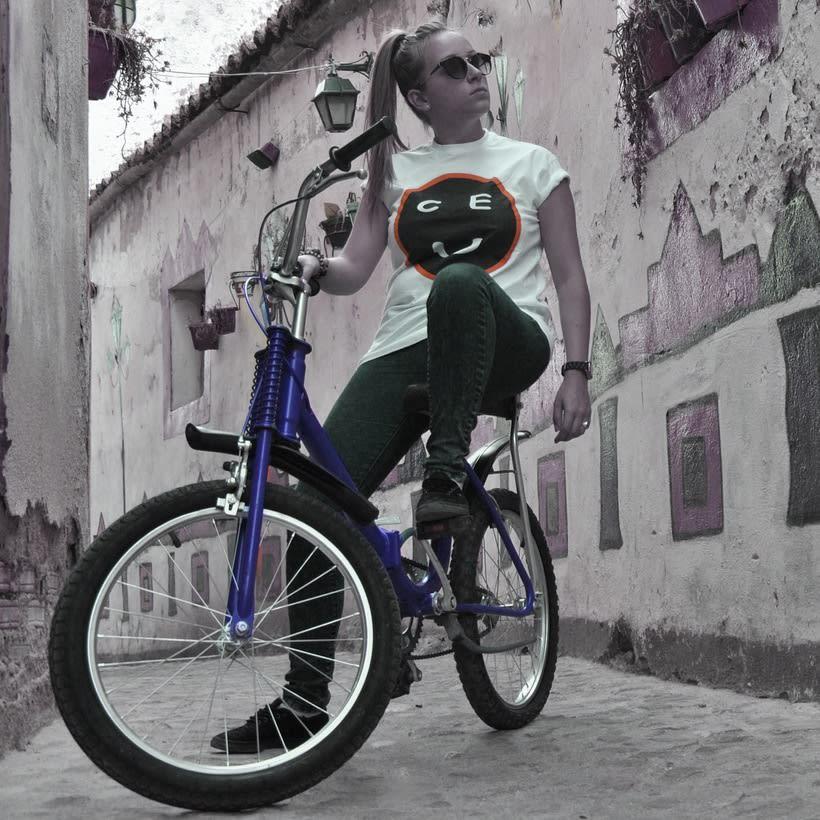 Bici Musicguetto -1