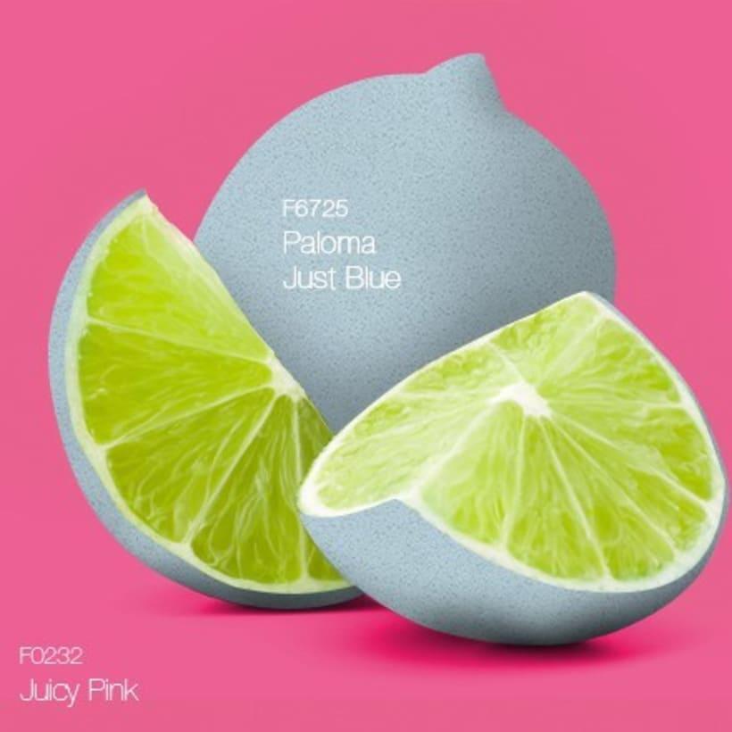 Formica Summer Fruits 4