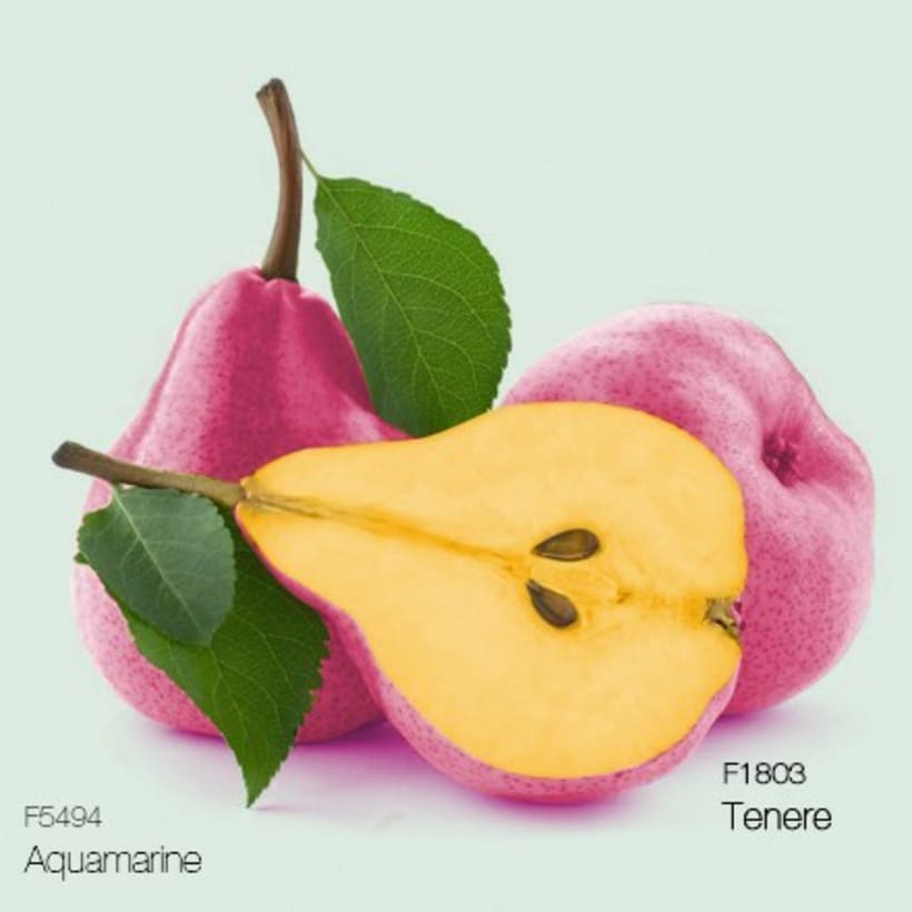 Formica Summer Fruits 5