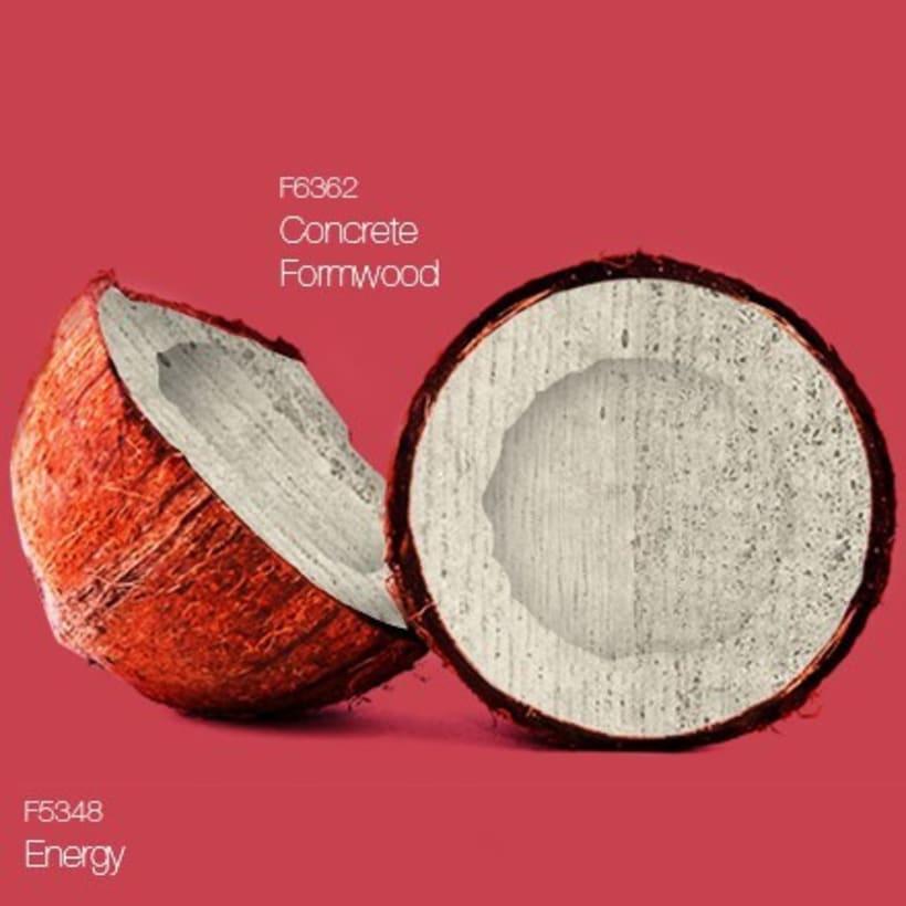 Formica Summer Fruits 8
