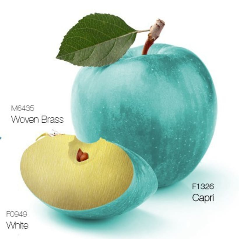 Formica Summer Fruits 9