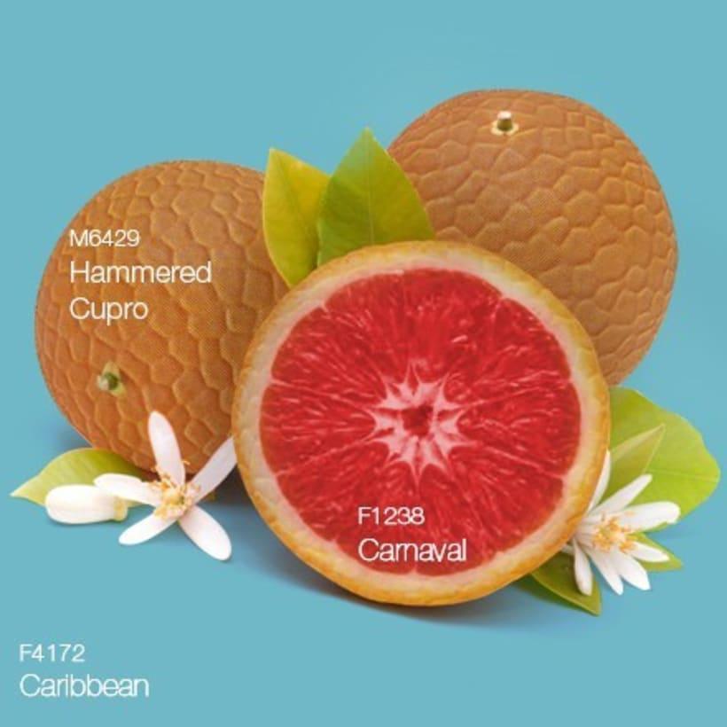 Formica Summer Fruits 10