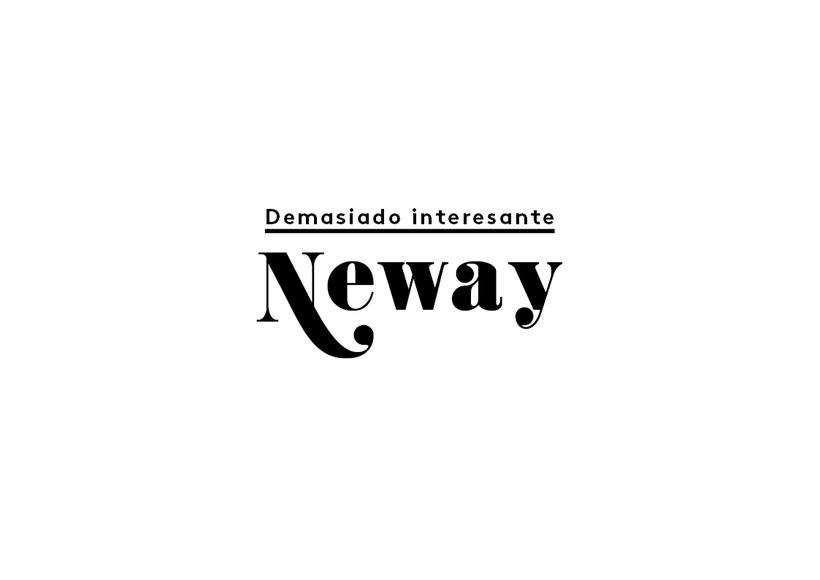 Neway > Editorial  -1