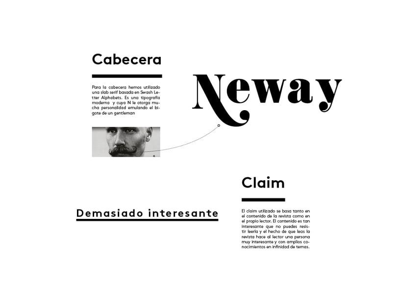 Neway > Editorial  1