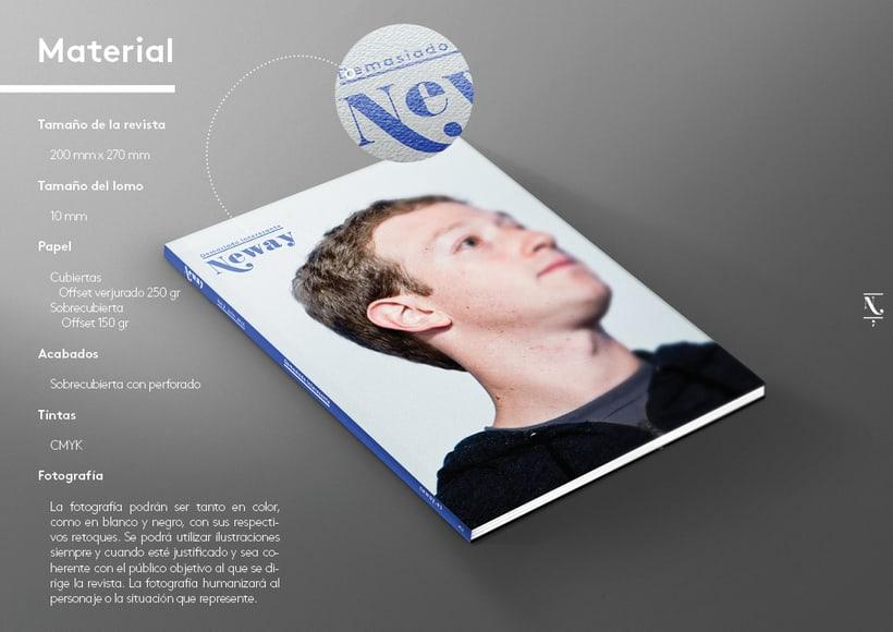 Neway > Editorial  5