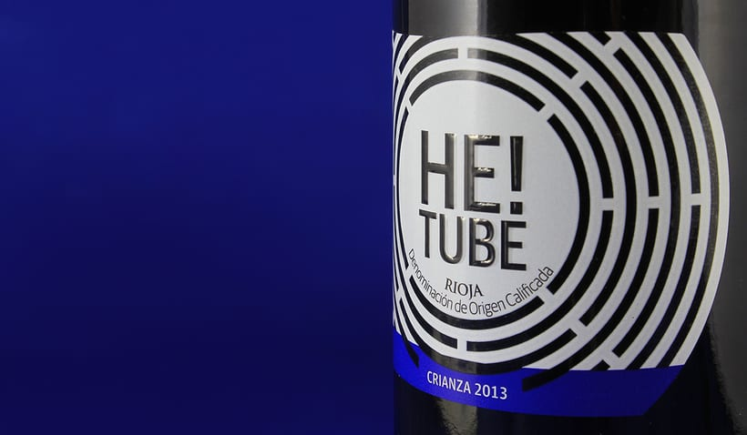 HETUBE! Packaging 0