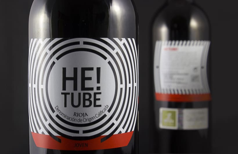 HETUBE! Packaging 7