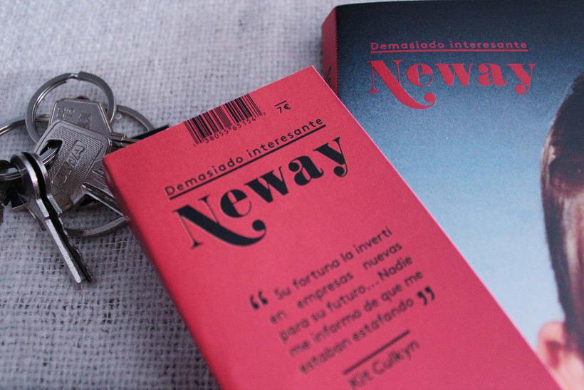 Neway > Editorial  6