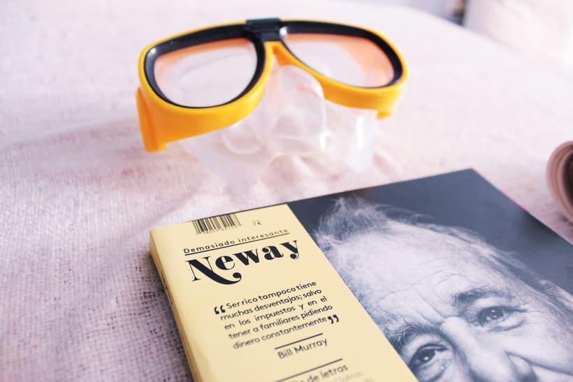 Neway > Editorial  9