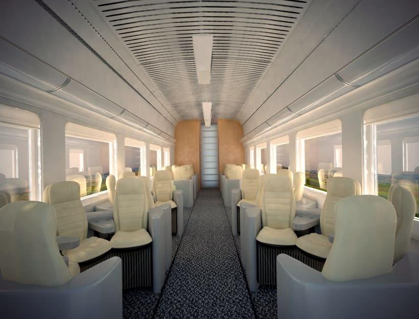 Rail Experience 2