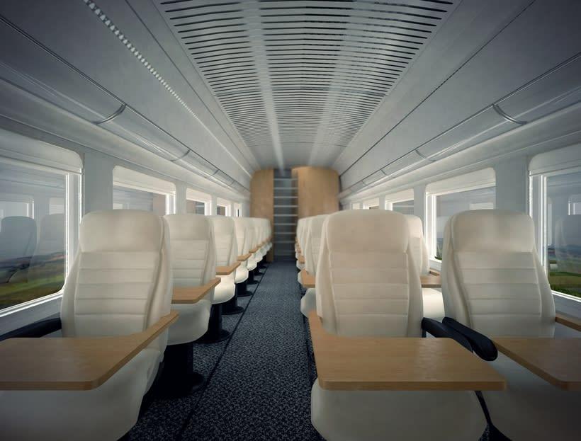 Rail Experience 4