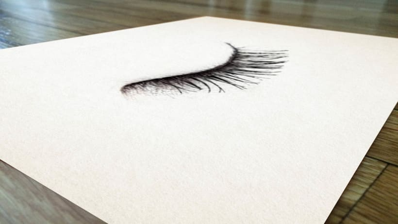 Dibujos Personales -1