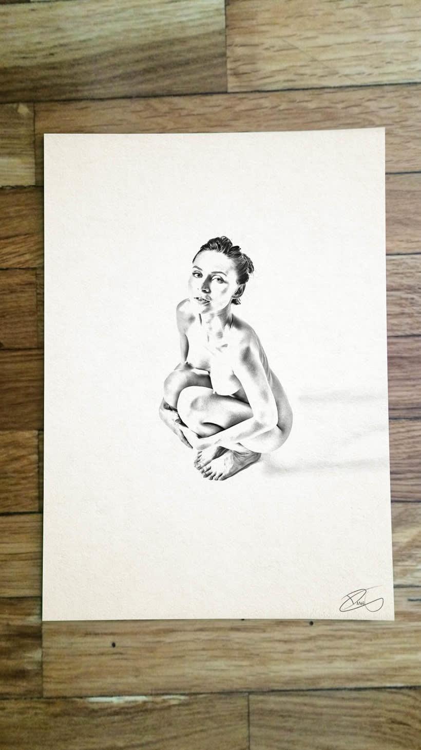 Dibujos Personales 2