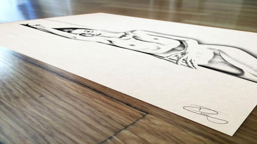 Dibujos Personales 3