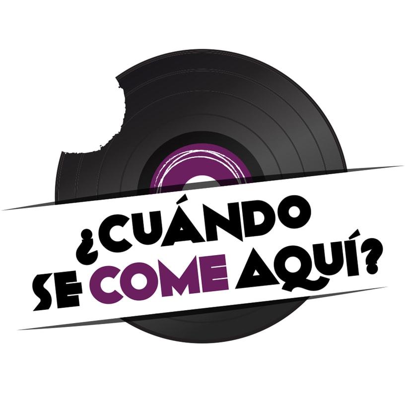 Logotipo - programa de radio 0