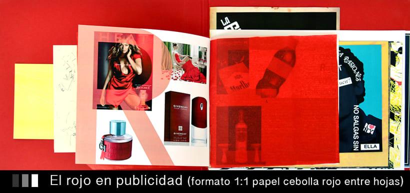 Maquetación libro de diseño. Múltiples formatos 6