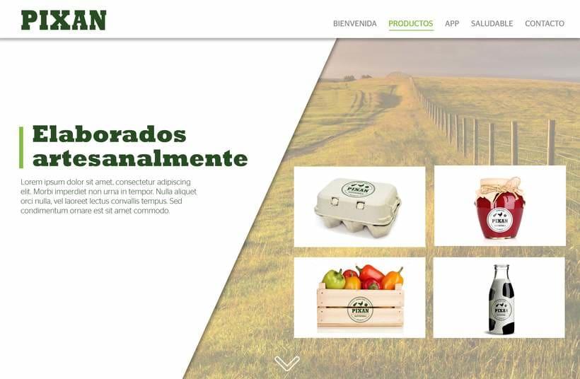 Diseño de web 3
