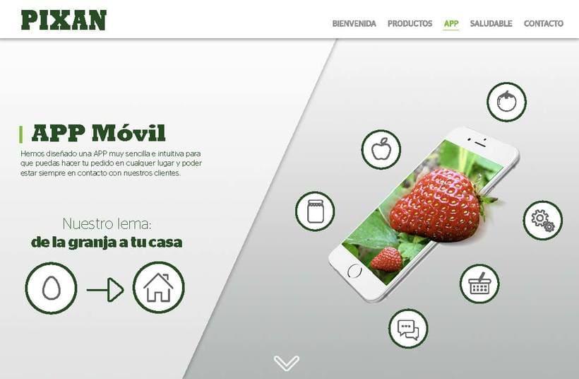 Diseño de web 4