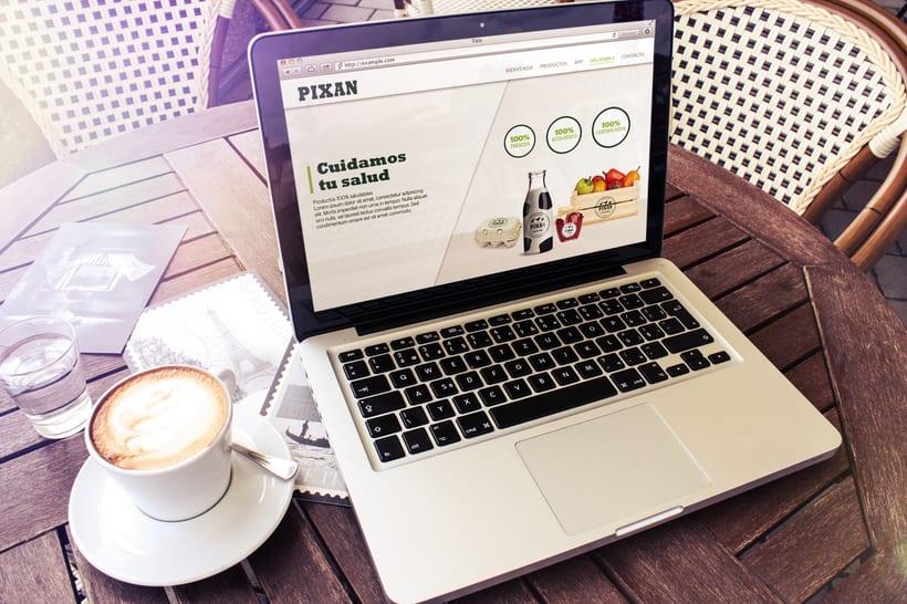 Diseño de web 7