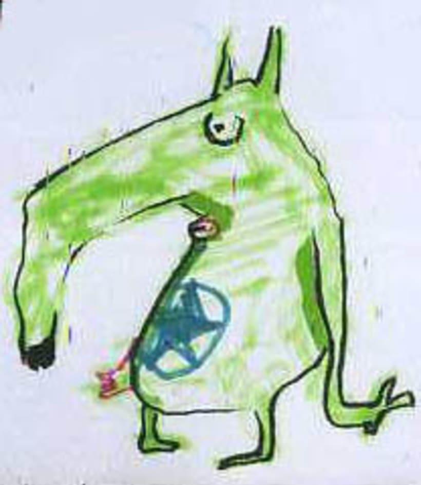perros & mostruitos -1