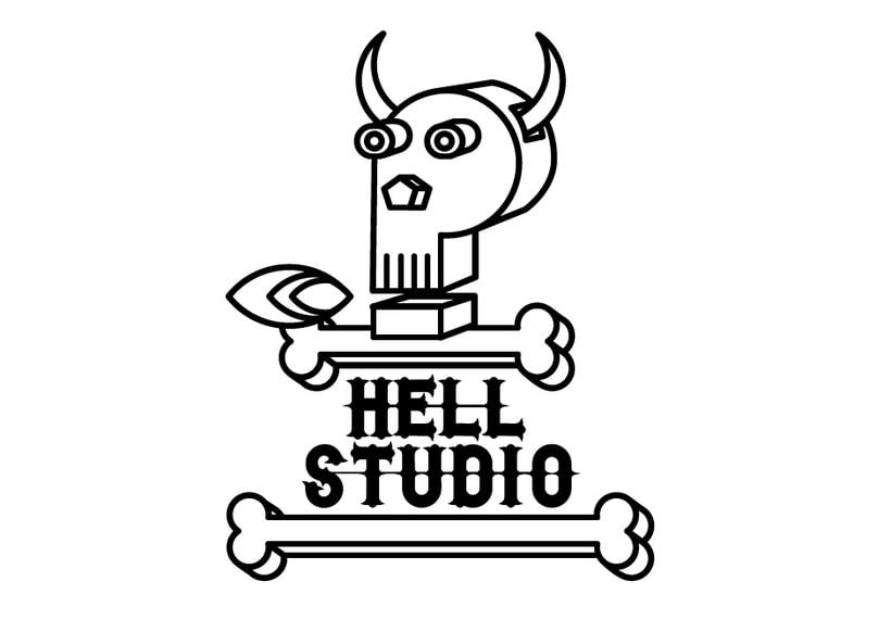 Hell Studio 0