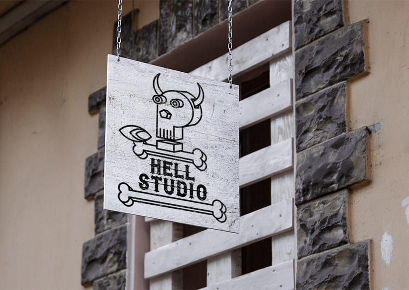 Hell Studio 2