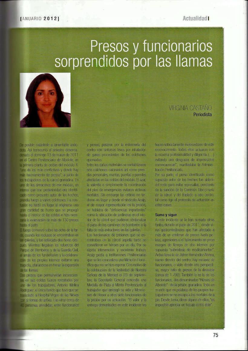 Anuario Asociación de la Prensa de Granada 0