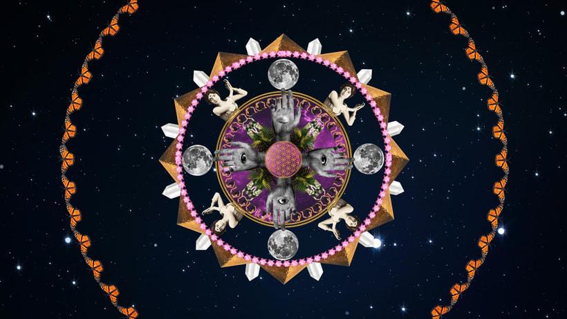 La Orilla del Cosmos 2