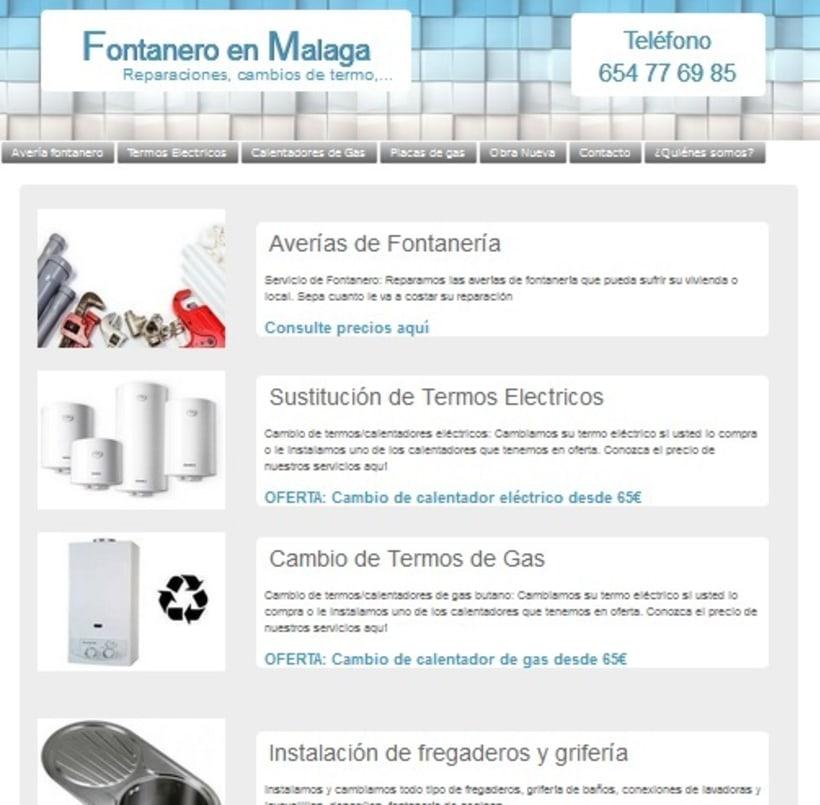 Fontanero En Malaga -1