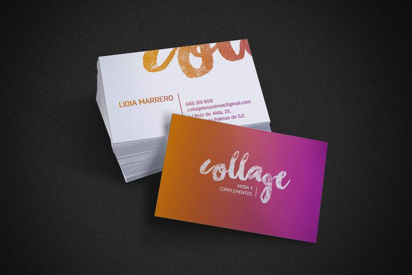 COLLAGE Moda y complementos -1