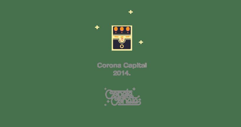 CORONA CAPITAL 2014. 0