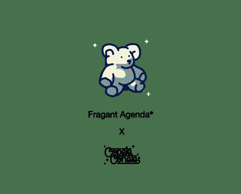 FRAGANT AGENDA 0