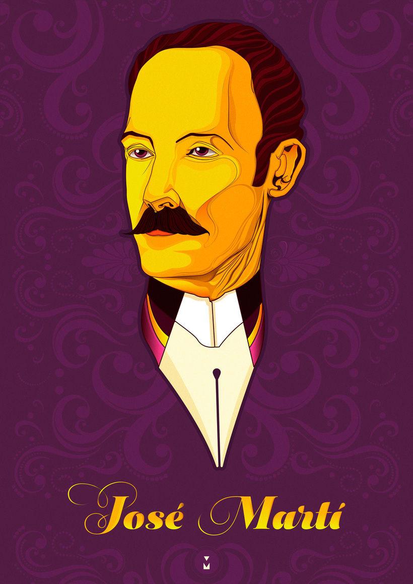 Jose Martí 2