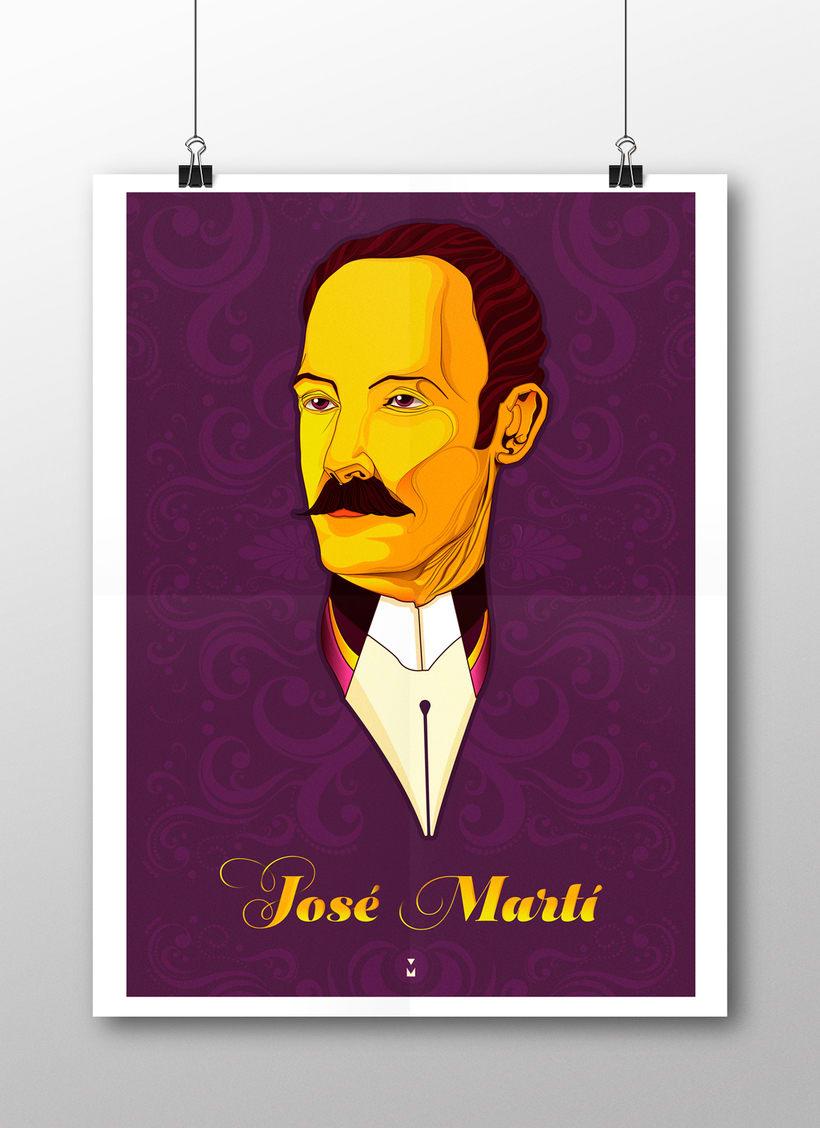 Jose Martí 4