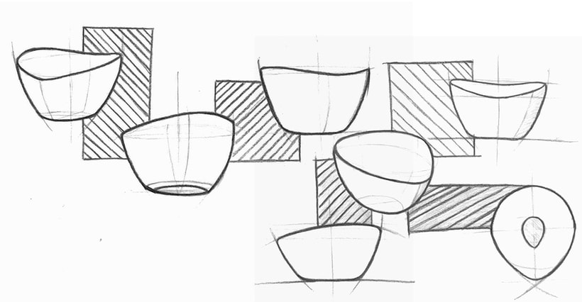 ARIA: Alfa & Beta bowls 2