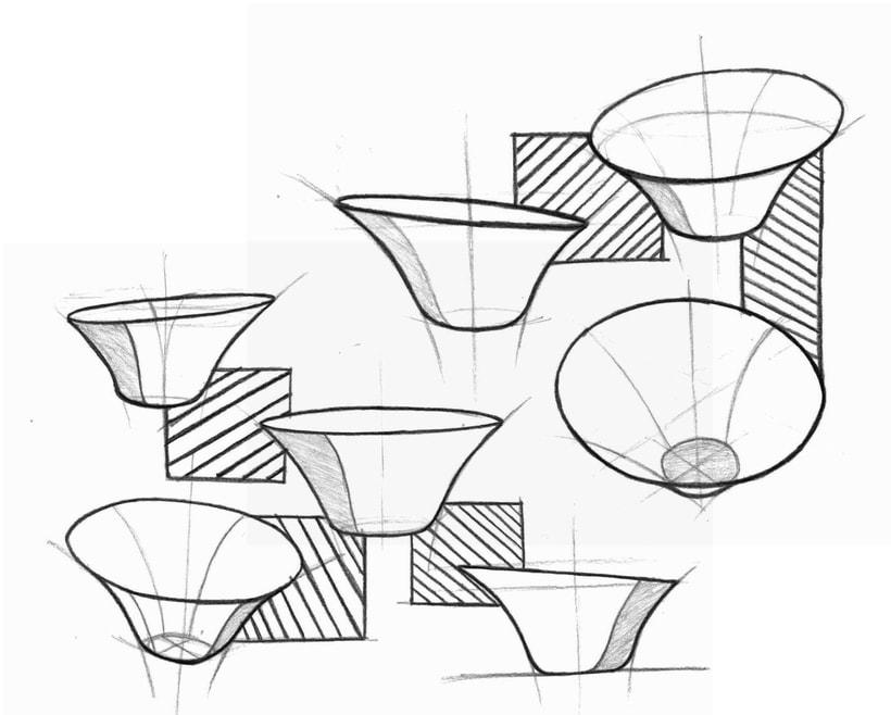 ARIA: Alfa & Beta bowls 3