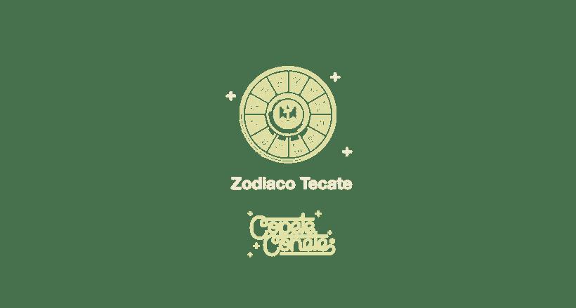 ZODIACO TECATE 0