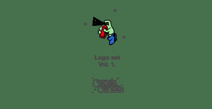 LOGO SET 0