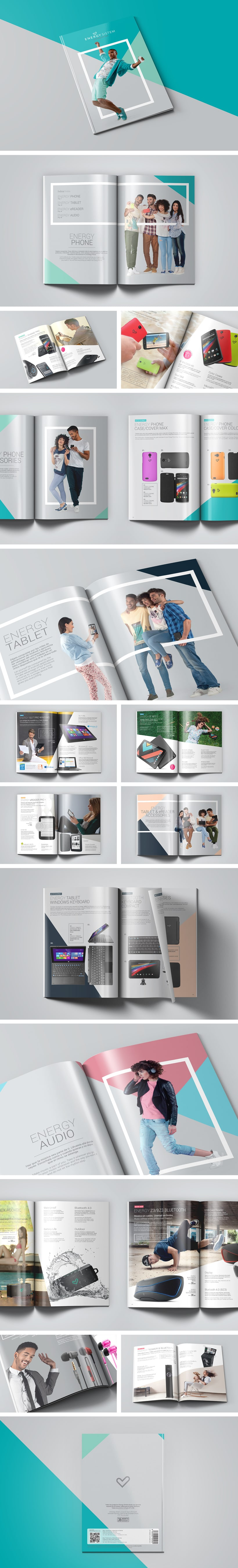 Brochure 2015 - Energy Sistem -1