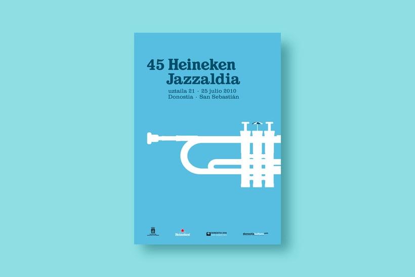 45 Heineken Jazzaldia 6