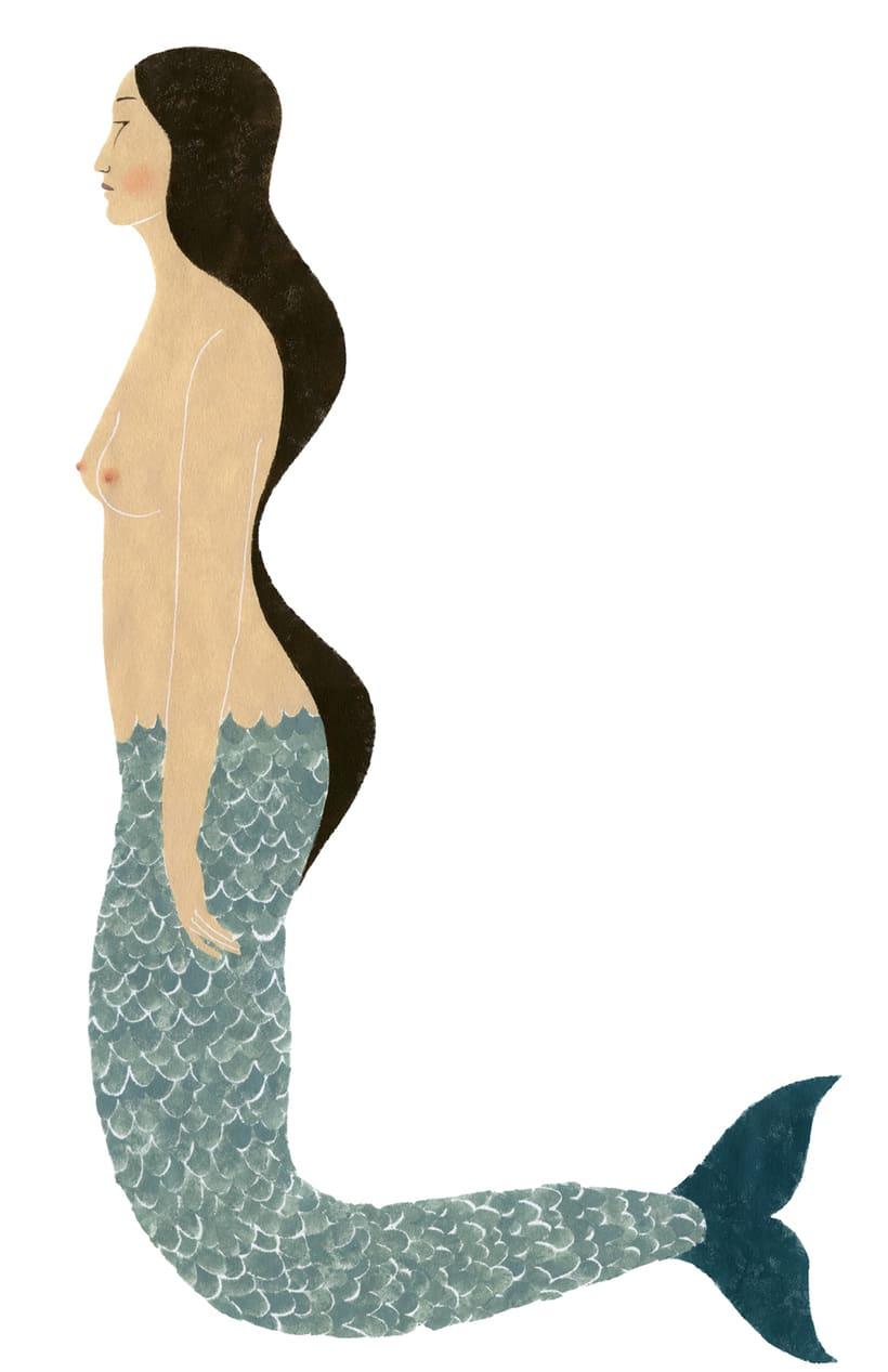 Las mujeres y el mar. 0