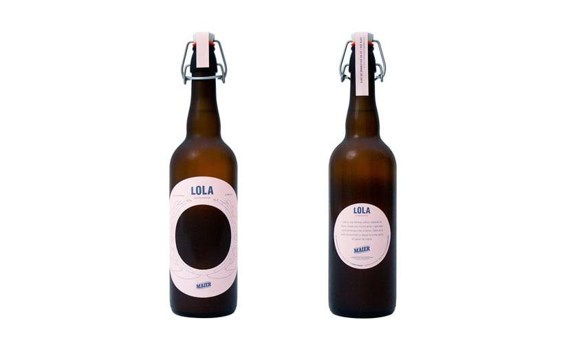 Cerveza Lola 2