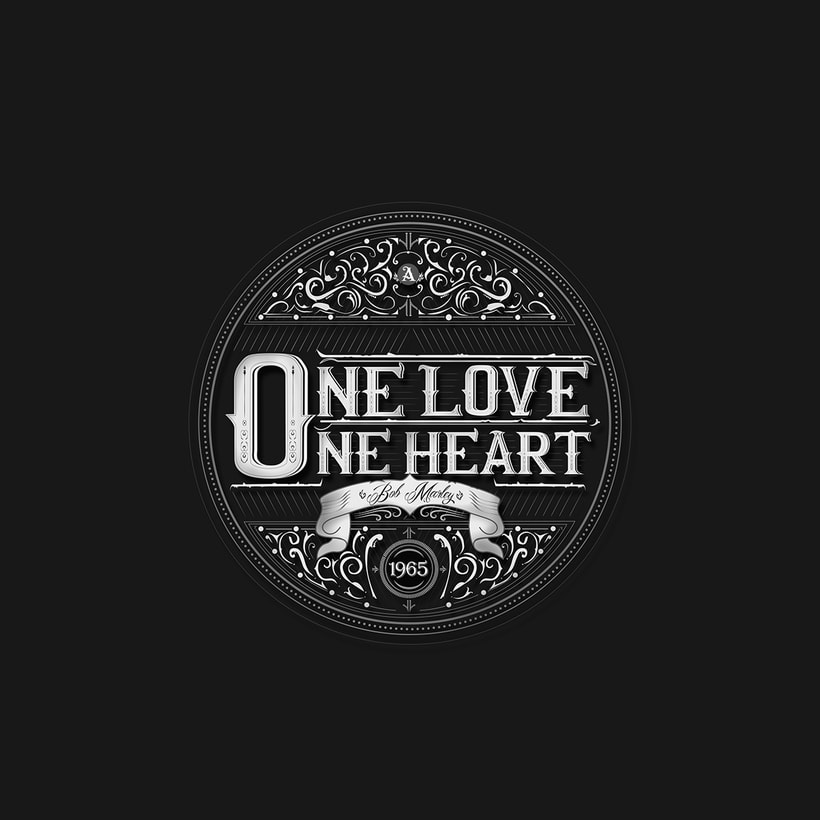 One Love One Heart 0
